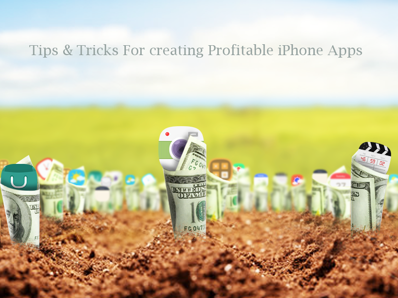 Profitable iPhone App