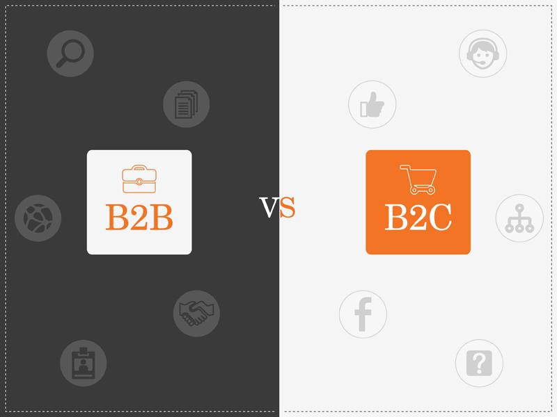 B2B vs B2C Content Strategy